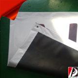 デジタル印刷の旗のビニールの屈曲の旗(VIN-02)