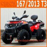 2017 168/2013 T3 CEE ATV 500cc 4X4