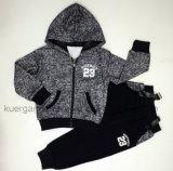 Vêtements imprimés pour enfants, costume bébé pour printemps / automne