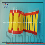 Втулка отметки Shrink жары масла Sunbow упорная определяет проводы