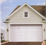 Overhead Rollup Galvanized Steel Garage Doors