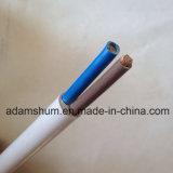 cable flexible de cobre de 3X2.5mm2 Condcutor