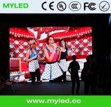 Ineinander greifen des LED-Bildschirm-/LED-Zeichen-LED des Vorhang-LED