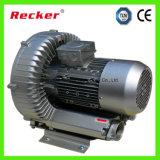 Pompa di aria di vortice di Recker 1.5HP per il trattamento di acqua di scarico (fornitore verificato SUD di TUV)
