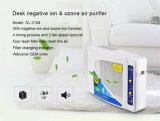 Ультра-Тихая чистка воздуха озона очистителя Gl-2108 воздуха для дома