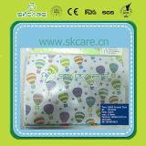 赤ん坊のおむつのための中国の製造者の赤ん坊の製品の魔法の正面テープ