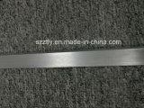 Profil en aluminium de anodisation d'extrusion balayé par qualité