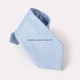 Cravate en soie 100% en soie personnalisée sur mesure