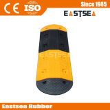 交通安全リサイクルされたLLDPEのプラスチック道の速度のこぶ(DH-PSP-3)