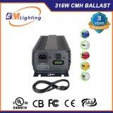 Balastro digital Dimmable 315W Cdm CMH com UL aprovado