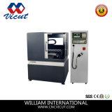Гравировальный станок маршрутизатора CNC Woodworking CNC миниый высекая машину Vct-4030r