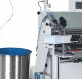 Machine de formage et de reliure de Spial de livre