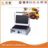 Griddle Single Sandwich Grill Steak Plate Furnace Electric Griddle