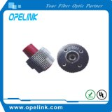 FC/PC (fêmea-fêmea) Atenuador fixo de Fibra Óptica