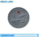 記念品の硬貨のカスタム軍隊の軍の硬貨の金属は昇進を制作する