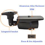 caméra de sécurité de radio de Web d'IP de 2.8-12mm 40m IR