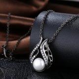 El nuevo repique de la manera del diseño y el collar pendiente del Zircon para las chicas jóvenes