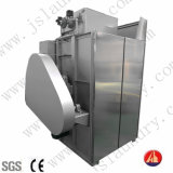 セリウムによって承認されるステンレス鋼の洗濯の産業衣服の乾燥器か洗濯のドライヤー(HGQ-25KG)