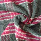Herringbone und überprüftes Gewebe, für Umhüllung, Kleid-Gewebe, Textilgewebe, kleidend