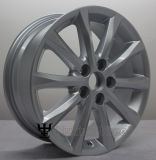 17 inches of Best of halls Hot Design Car Rims Alloy Wheel