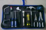 горячий продавая инструментальный ящик домочадца 11PCS (FY1411B)