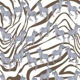 Высокое качество пользовательских цифровой печати текстиля из ткани (TLD-0033)