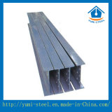 Faisceau de section de la structure métallique H pour la construction de structure