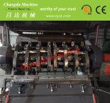 Ladeplatten-Zerkleinerungsmaschine