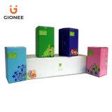 Contenitori di regalo del cartone con la chiusura del magnete per tè