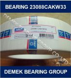 Rolamento de Rolete Esférico de alta qualidade 23088 Cakw33 com compartimento de Latão
