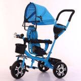Baby&#160가 최신 판매 아이들 세발자전거에 의하여 농담을 한다; Trike 공장 가격을%s 가진 세발자전거
