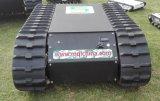 Gummiroboter-Chassis der gleisketten-RC (K01SP10AAT9)