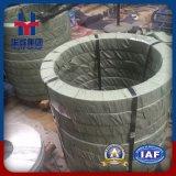 Самая лучшая нержавеющая сталь качества свертывает спиралью прокладки, котор Китай поставляет 201 304
