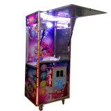 Projeto o mais atrasado popular da máquina de jogo do presente da garra do guindaste 2017 (ZJ-CGM-02)