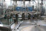 Impianto di imbottigliamento dell'acqua
