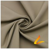 75D 260t Water & Wind-Resistant Piscina Sportswear casaco para Tecidos Jacquard listrado 100% poliéster Pongées Fabric (E106A)