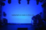 높은 광도 LED 54*3W RGBW 아키텍쳐 벽 세척 LED 단계 빛