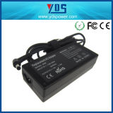 Acer를 위한 잘 고정된 19V 힘 휴대용 퍼스널 컴퓨터 AC DC 접합기