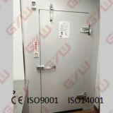 Porte pour la chambre froide/congélateur