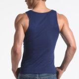 Верхняя часть бака формы тела пригодности гимнастики высокого качества