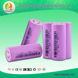 Lithium Ion Battery 3.2V 9.6wh 26650-30A