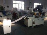 Da etiqueta adesiva da etiqueta do papel/PVC máquina cortando