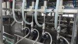 5ガロンの飲料水の充填機