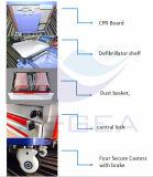 Вагонетка прочного и легкого чистки стационара высокого качества непредвиденный (AG-ET001A1)