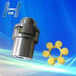 Industrielle flexible Kiefer-Kupplung für Übertragung