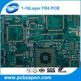 Rode Masker van het Soldeersel Goedkope PCB van PCB van de Fabrikant van China
