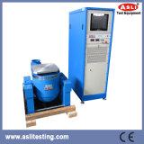 На заводе Asli электродинамики вибрации Es-10 вибрационного сита
