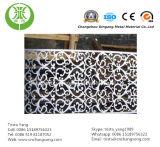 Progettazione della lamiera di acciaio di Corten per la decorazione del comitato di parete