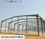 Настраиваемые стали строительство складских помещений для продажи