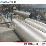 Tubo saldato dell'acciaio inossidabile per costruzione
